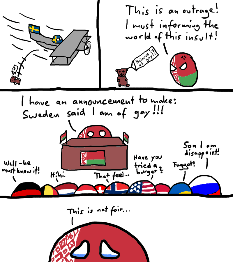 Country Balls Page 91
