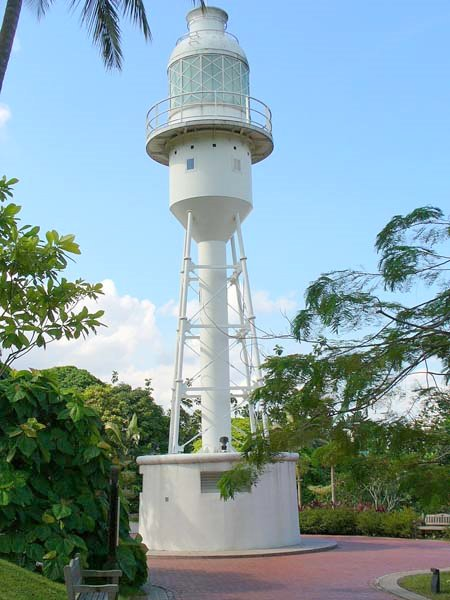 Fort Canning Lighthouse Wikipedia