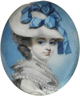 File:George Engleheart - Portrait of Unknown Woman - circa 1780 - Victoria & Albert Museum.jpg