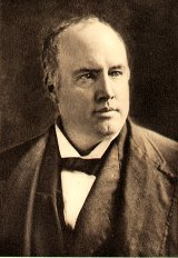 Robert Ingersoll via Wikipedia
