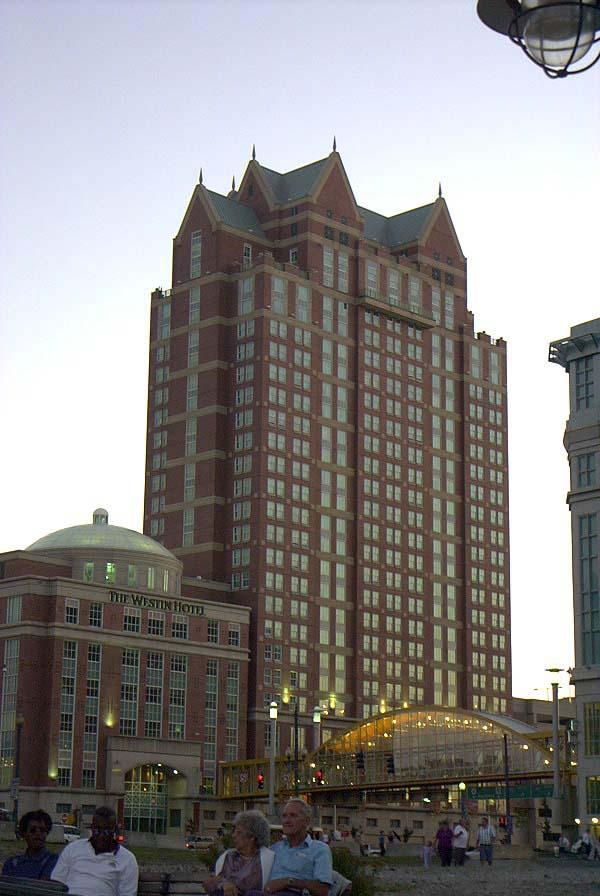 Omni Providence Hotel Wikipedia