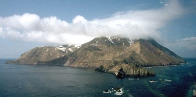 Buldir Volcano - Wikipedia