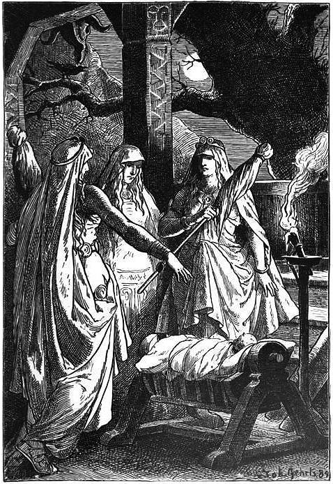 Die Nornen (1889) by Johannes Gehrts.jpg