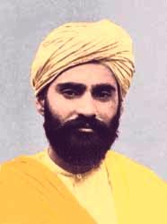 Sadhu Sundar Singh (1889-1929)
