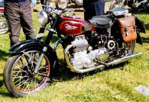 List of Ariel motorcycles  Wikipedia