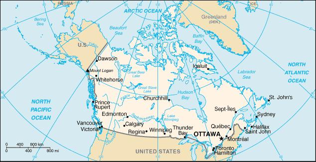 Circle City Alaska On Map