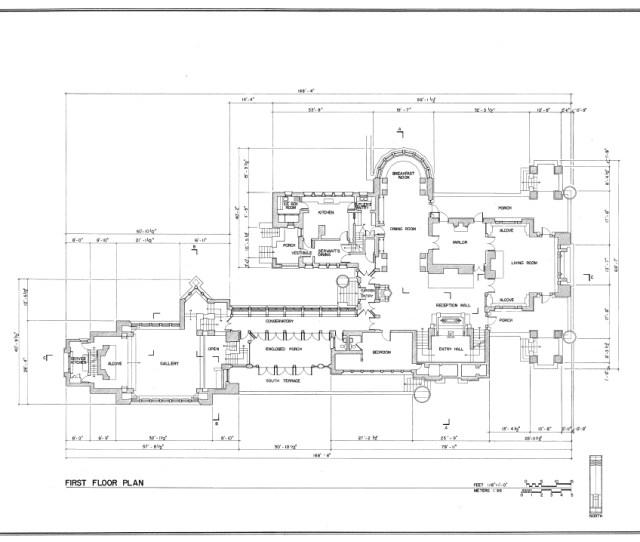 Public Domain Home Plans