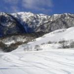 Chugoku Mountains Wikipedia