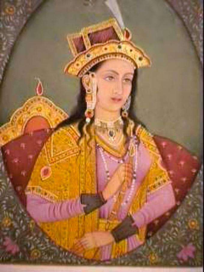 Jodhaa Bai, his third wife