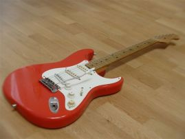 Chitarre Fender Stratocaster Custom Color
