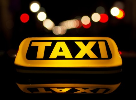 Image result for taxi sign