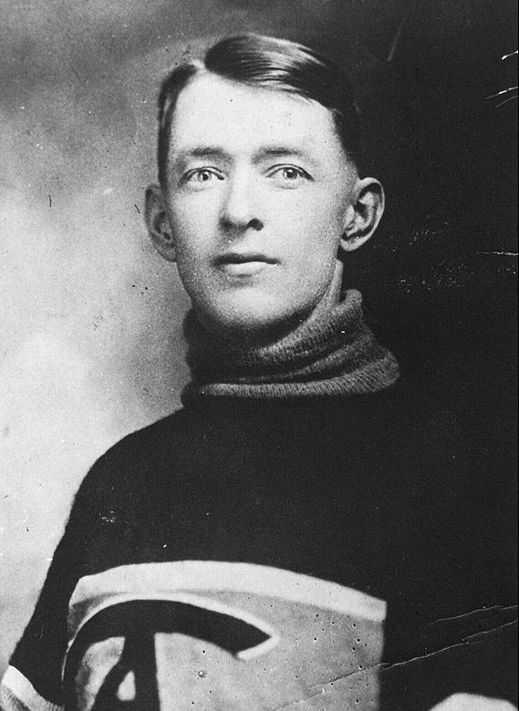 Georges Vezina