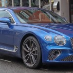 Bentley Continental Gt Wikipedia A Enciclopedia Livre