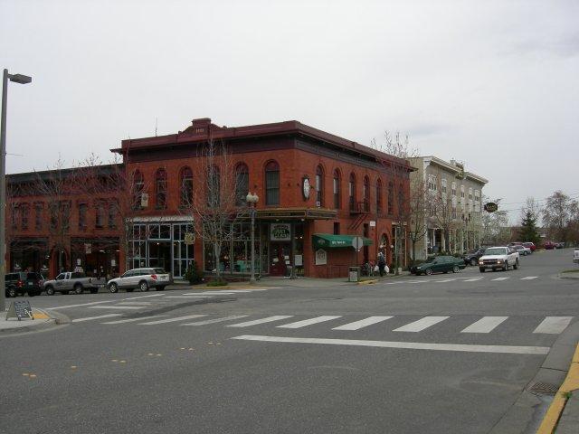 Fairhaven Washington