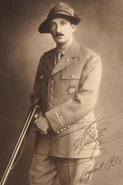 Boris III de Bulgarie (1894-1943) - Wikicommons