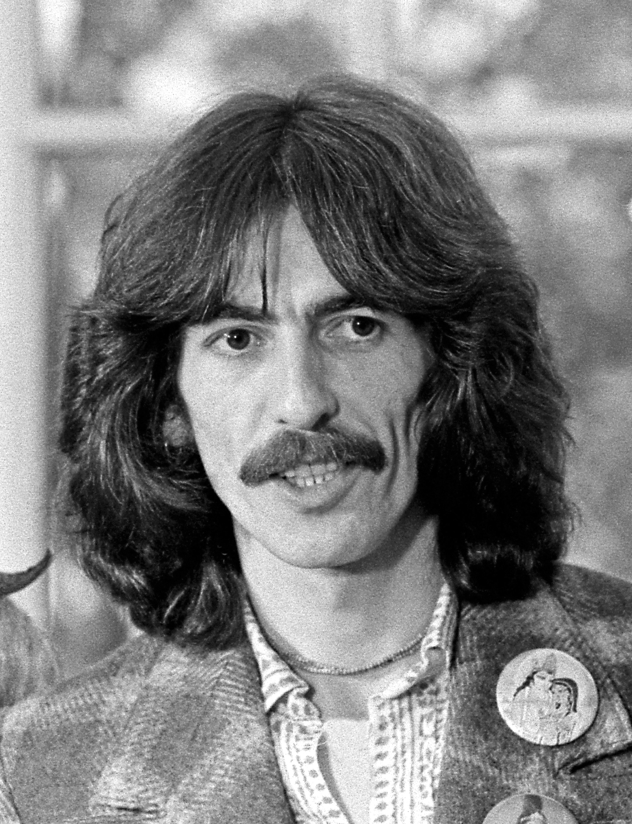 George Harrison. (Photo credit: Wikipedia)