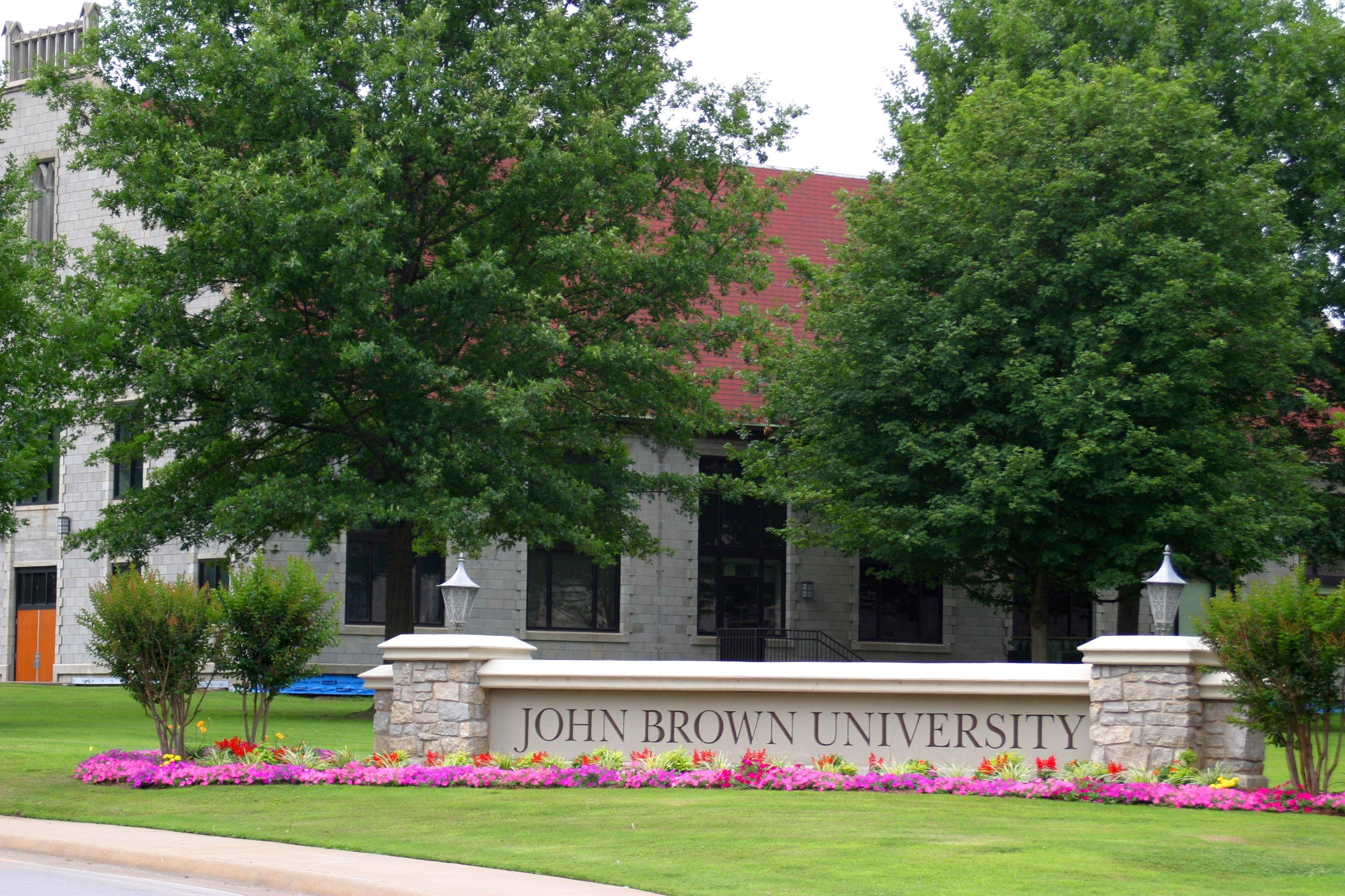 Add John Brown University