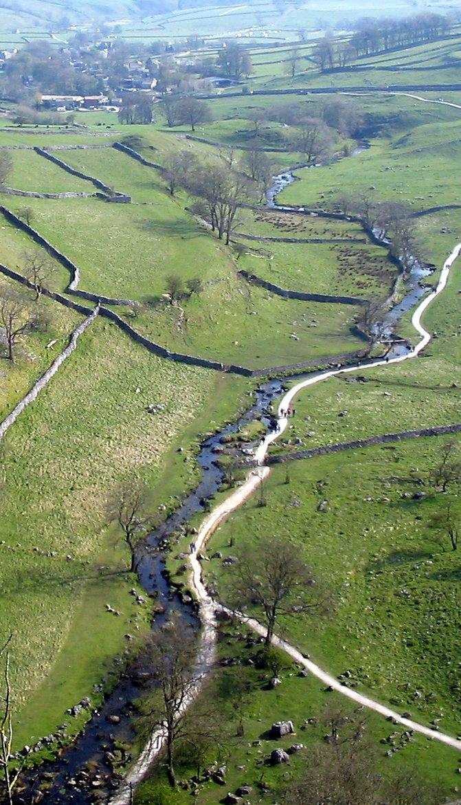 Malham Beck Wikipedia