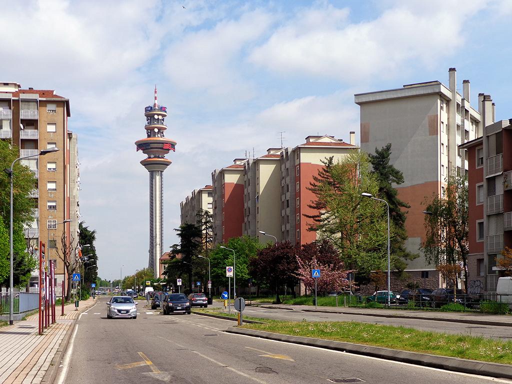 Quartiere Iacp Di Rozzano Wikipedia