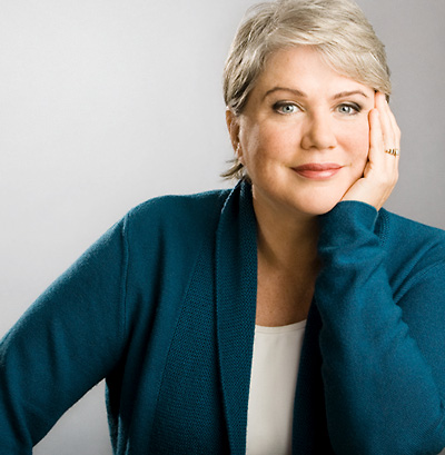 English: Portrait of Julia Sweeney