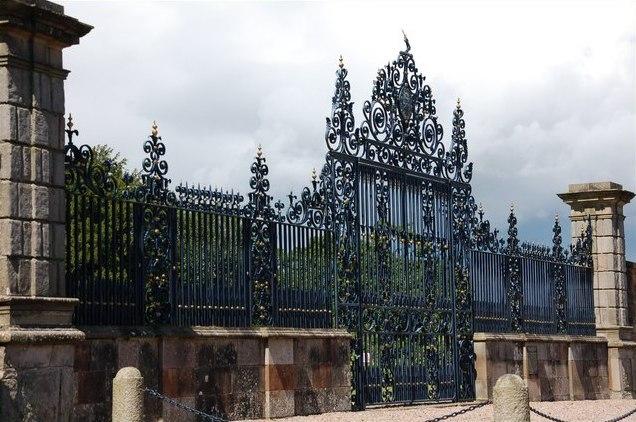Richhill Castle Wikipedia