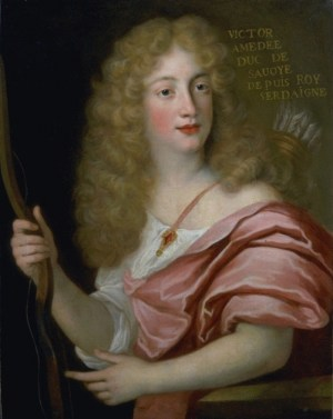 Victor Amadeus II while Duke of Savoy by Henri Gascar, 1690.jpg