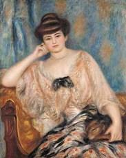 Renoir Misia Godebska