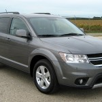 Dodge Journey Wikipedia