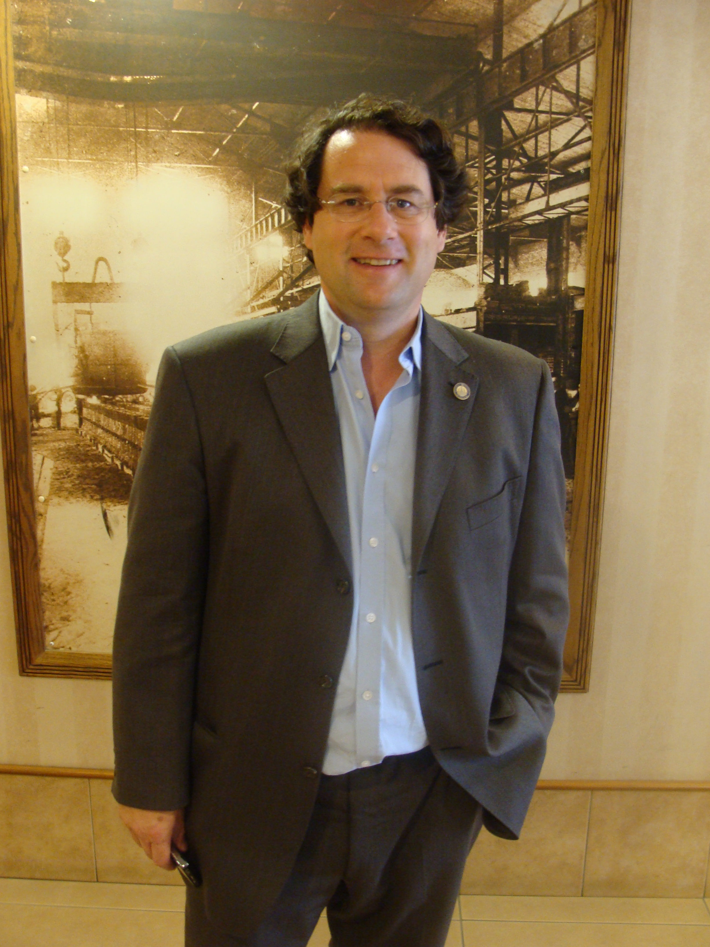Bernard Drainville, architect of Quebec Values Charter