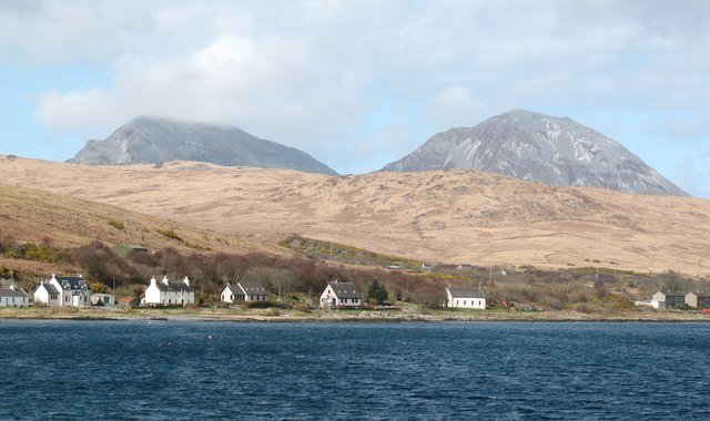 Isle Of Jura Travel Guide At Wikivoyage