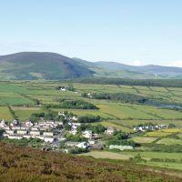 The Isle Of Man RTF — BAMOS9WIE