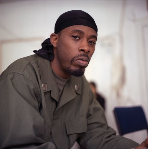 Image result for GZA
