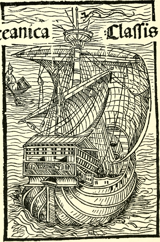 File Letter Of Christopher Columbus To Rafael Sanchez