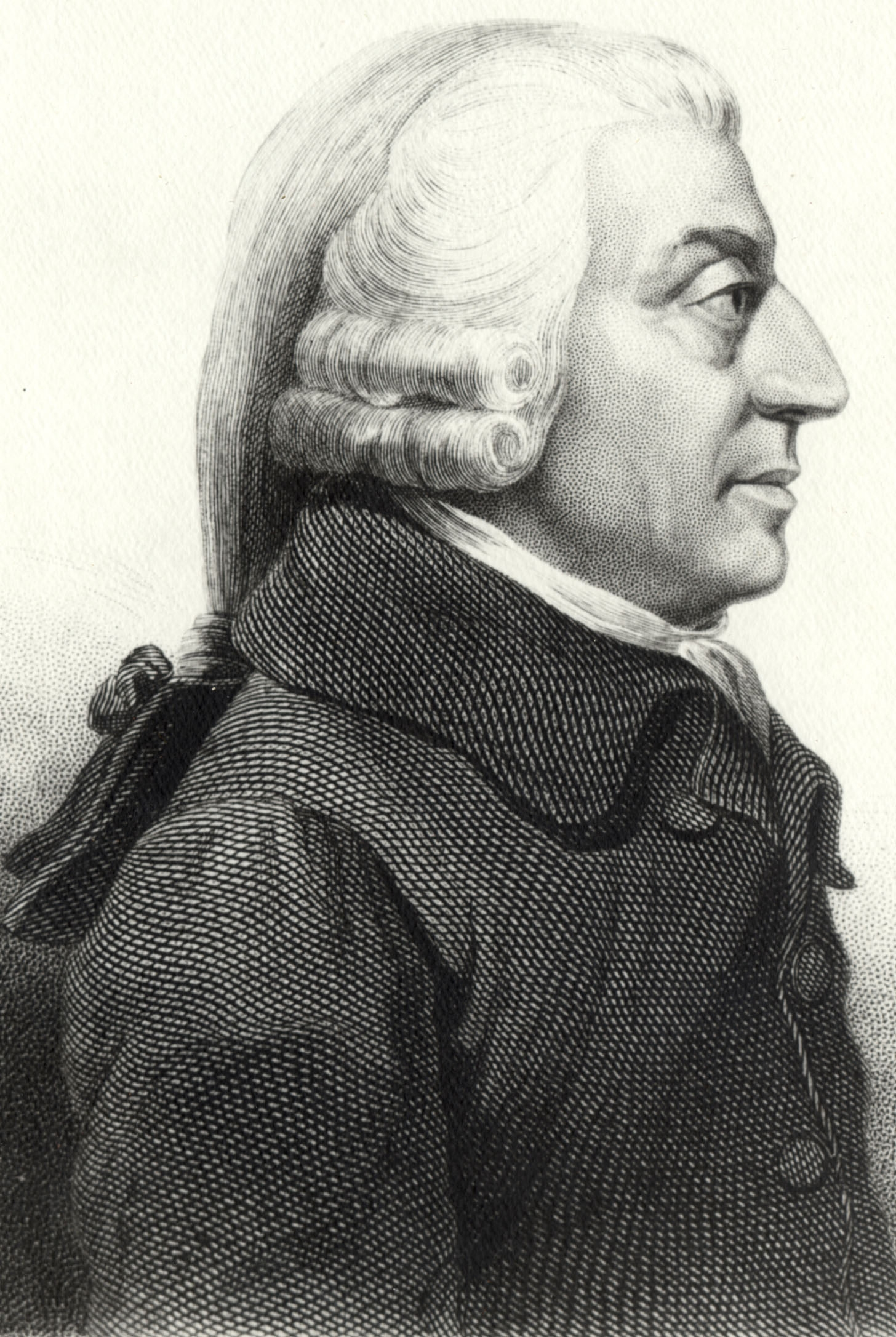Adam Smith, Oil, Free Market Economics