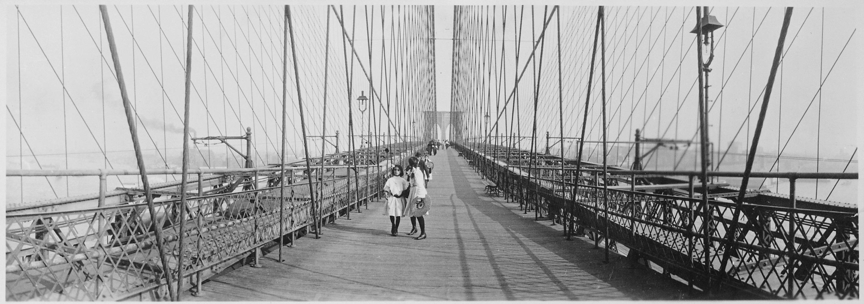 Brooklyn Promenade Park