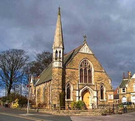 Bestand:Barwick in Elmet and Scholes - Methodist Church.jpg