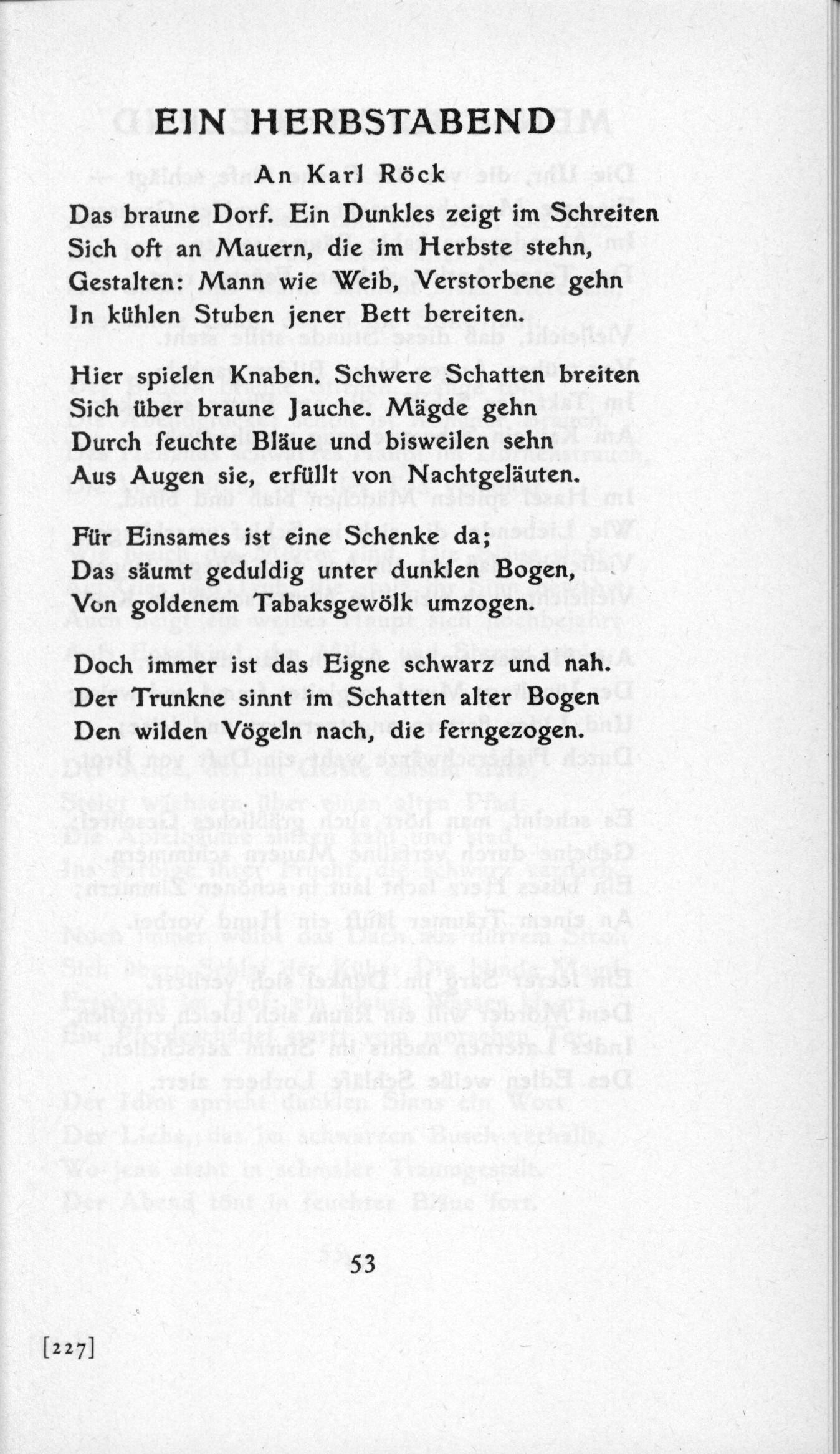 Gedichte Fur Verstorbene Trauerspruche Und Trauergedichte Fur