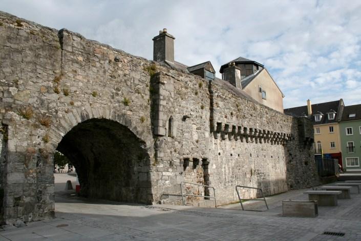 Que ver en Galway - Ver y Visitar en 2 dias