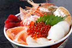 「海鮮丼」の画像検索結果