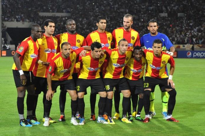 Image result for Esperance Sportive de Tunis