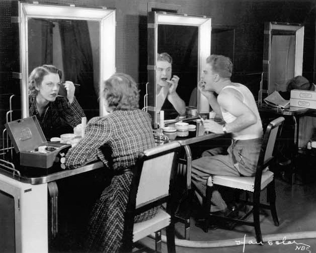 First television play NBC 1936