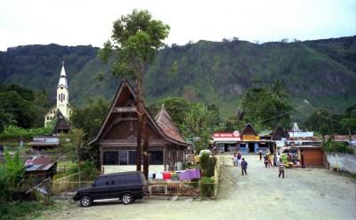 Tomok - Wikipedia bahasa Indonesia, ensiklopedia bebas