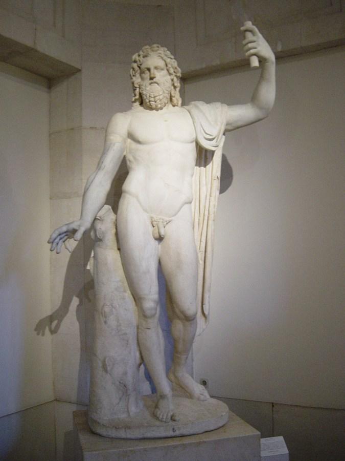 Image illustrative de l'article Jupiter (mythologie)