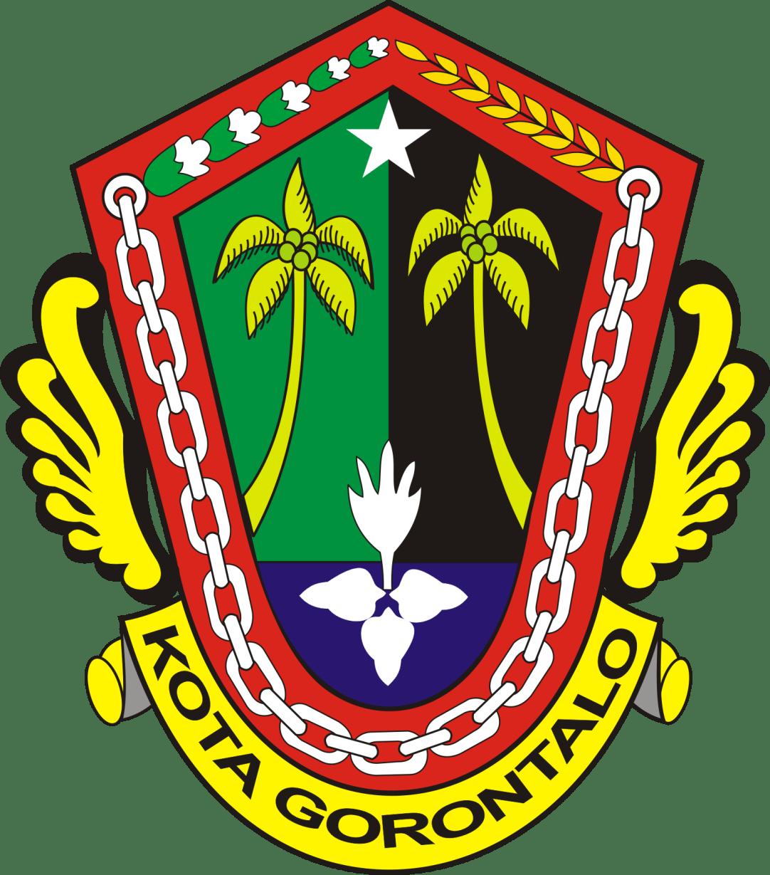 Berkas Logo Kota Gorontalo Png Wikipedia Bahasa Indonesia