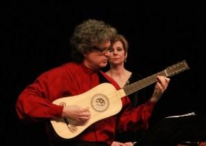 carlo calvi, classical guitar