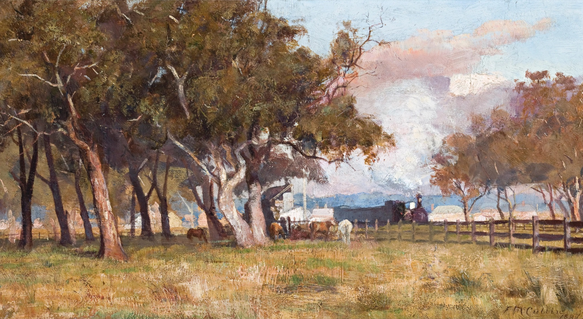 FileFrederick McCubbin The Morning Train 1887jpg