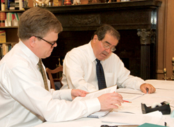 English: Supreme Court justice Antonin Scalia ...