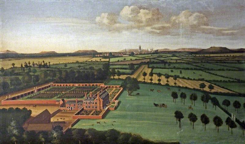 File:Gloucester from Hempsted.jpg - Wikipedia