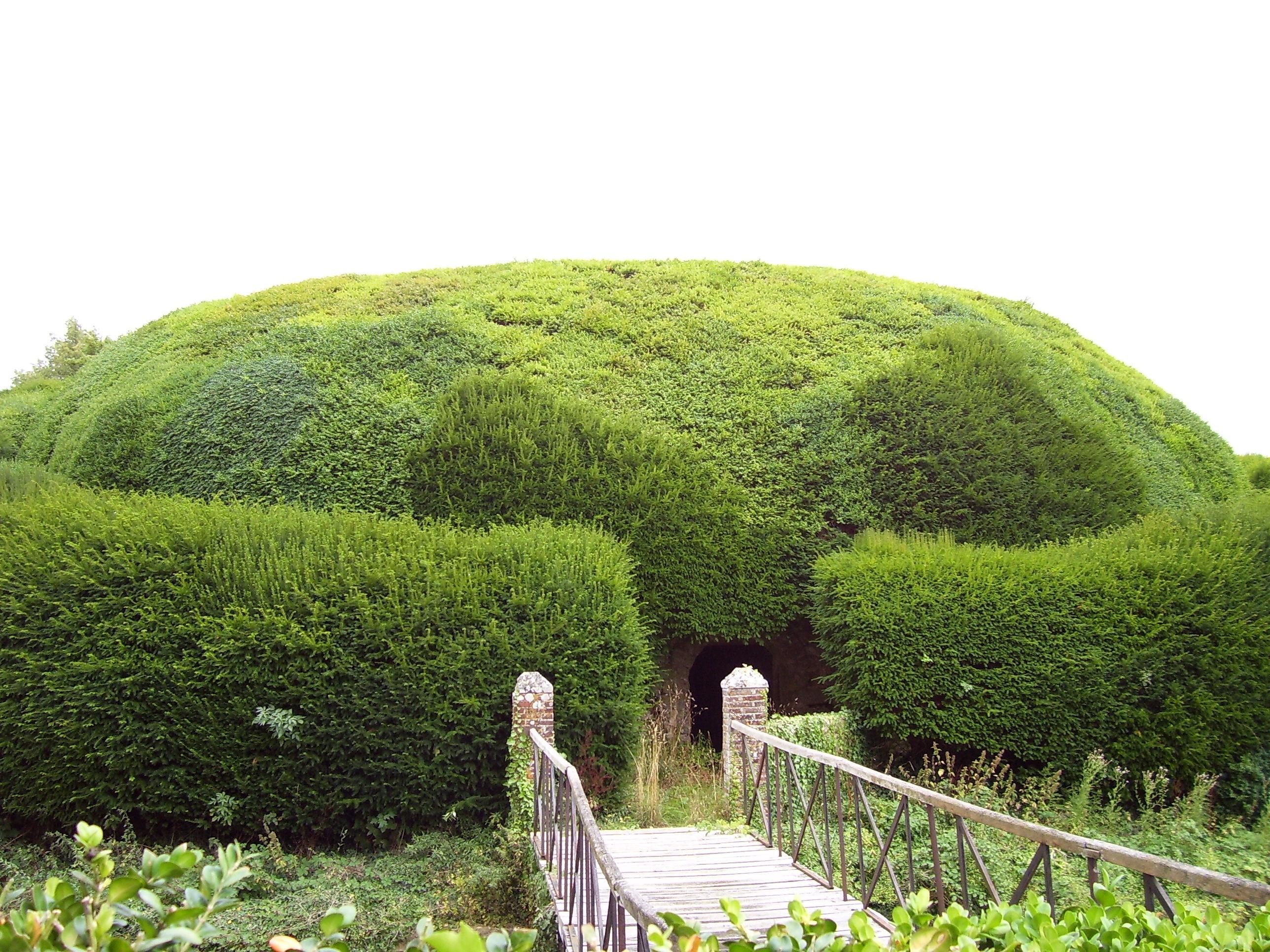 Die Motte, eigenes Foto (auf commons), Lizenz:public domain