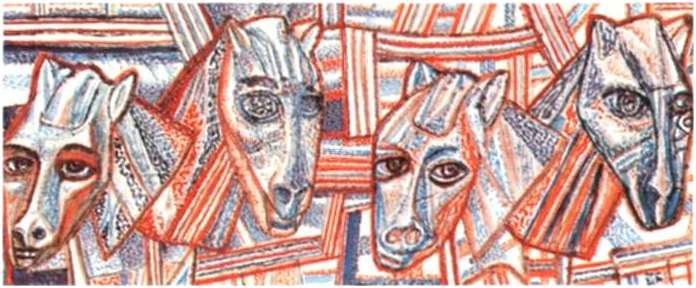 https://i2.wp.com/upload.wikimedia.org/wikipedia/commons/0/0d/Pavel_Filonov_Horses.jpg
